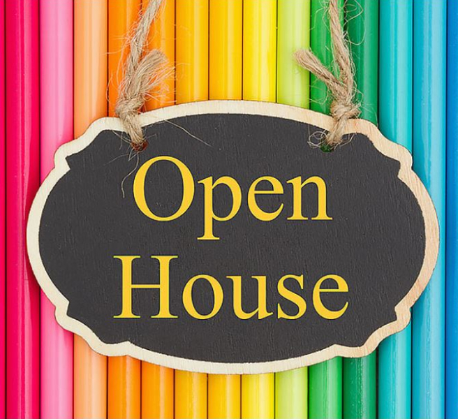 DMS Open House August 5