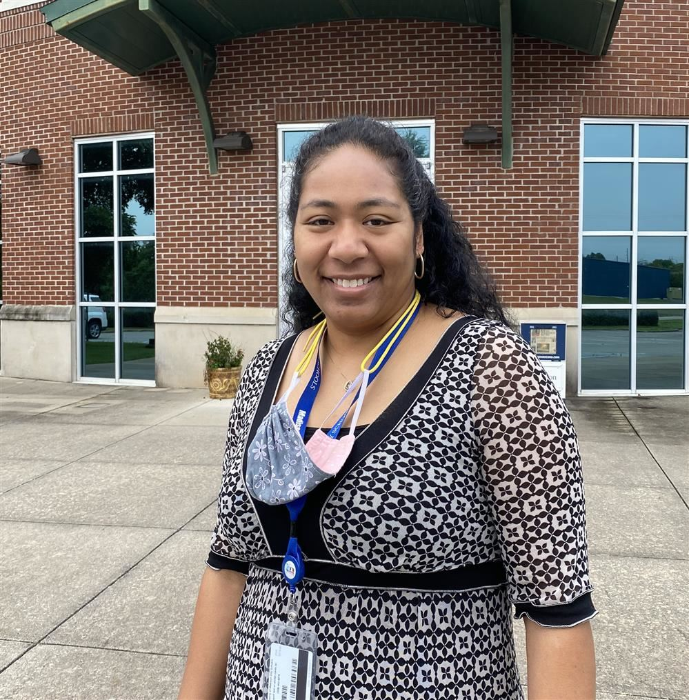 Madison City Schools Welcomes New Finance Officer