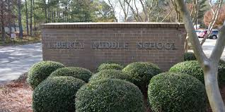 Liberty Ranked #4 Middle School in Alabama