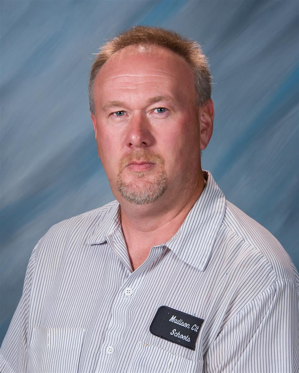 2019-20 Staff Member Of The Year Mr. David Gray