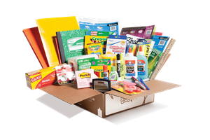 Order a School Supply Kit for the 2020-21 School Year:  DEADLINE JUNE 30