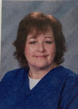 Mrs. Pam Siniard (Nurse)